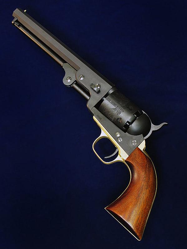 CAW M1851ネービー 4th モデルガン_f0131995_14364232.jpg