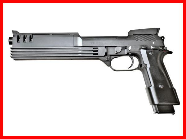 KSC オート9 モデルガン _f0131995_14591510.jpg