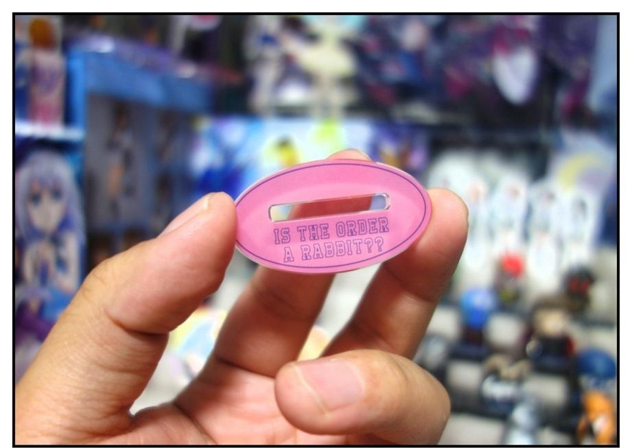 ごちうさ『ぷちアクリルスタンド』をテキトーに数回まわす!!_f0205396_19391663.jpg
