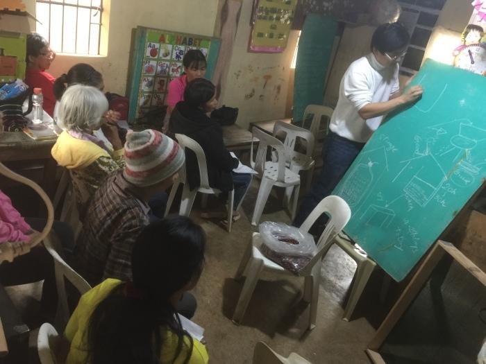マナラボとの世界の人びとのためのJICA基金事業「小規模農家によるコーヒー生産のための加工・運営指導プロジェクト」_b0128901_16304511.jpg