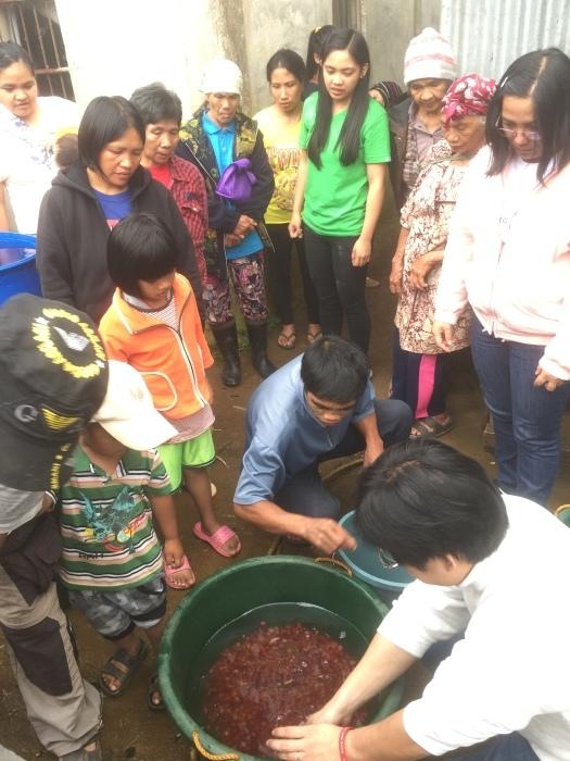 マナラボとの世界の人びとのためのJICA基金事業「小規模農家によるコーヒー生産のための加工・運営指導プロジェクト」_b0128901_16304674.jpg