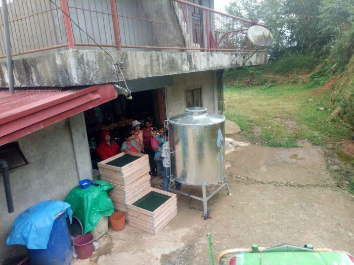 マナラボとの世界の人びとのためのJICA基金事業「小規模農家によるコーヒー生産のための加工・運営指導プロジェクト」_b0128901_20354000.jpg