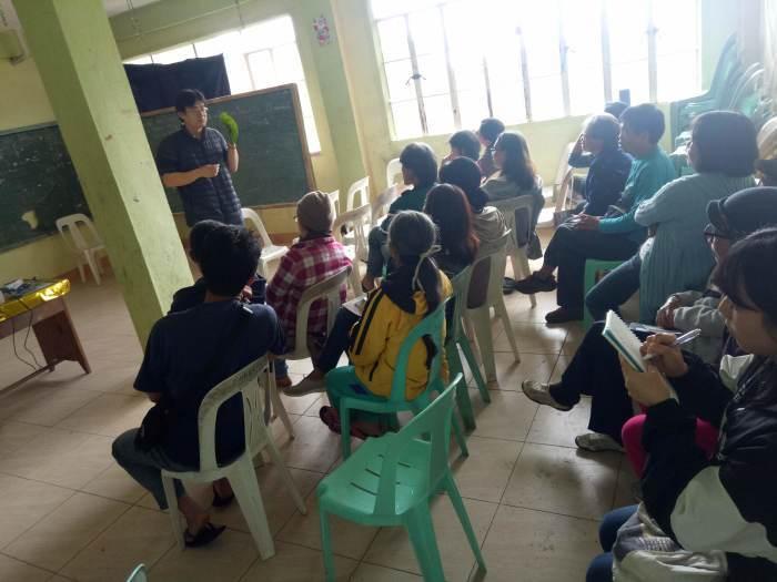 マナラボとの世界の人びとのためのJICA基金事業「小規模農家によるコーヒー生産のための加工・運営指導プロジェクト」_b0128901_20354096.jpg