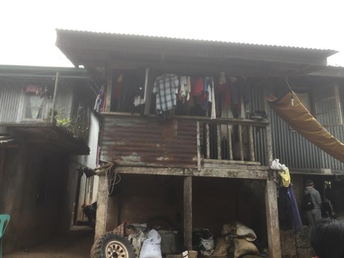 マナラボとの世界の人びとのためのJICA基金事業「小規模農家によるコーヒー生産のための加工・運営指導プロジェクト」_b0128901_20445335.jpg