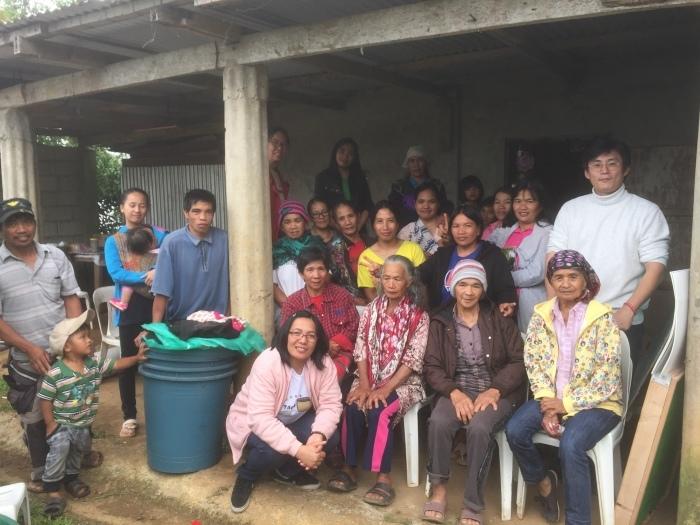 マナラボとの世界の人びとのためのJICA基金事業「小規模農家によるコーヒー生産のための加工・運営指導プロジェクト」_b0128901_21132653.jpg