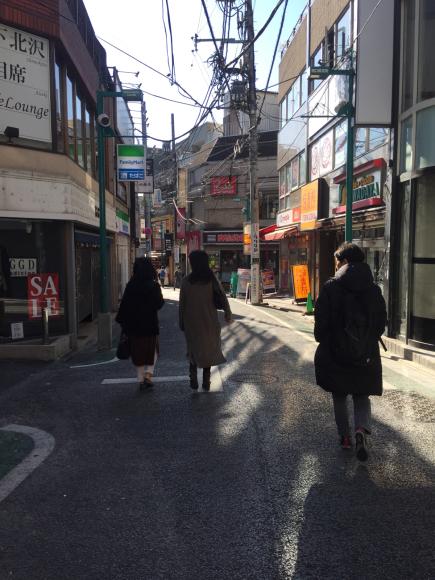 明日は下北沢!「プチロマデパ」会場までの道のり_c0321302_20390148.jpg