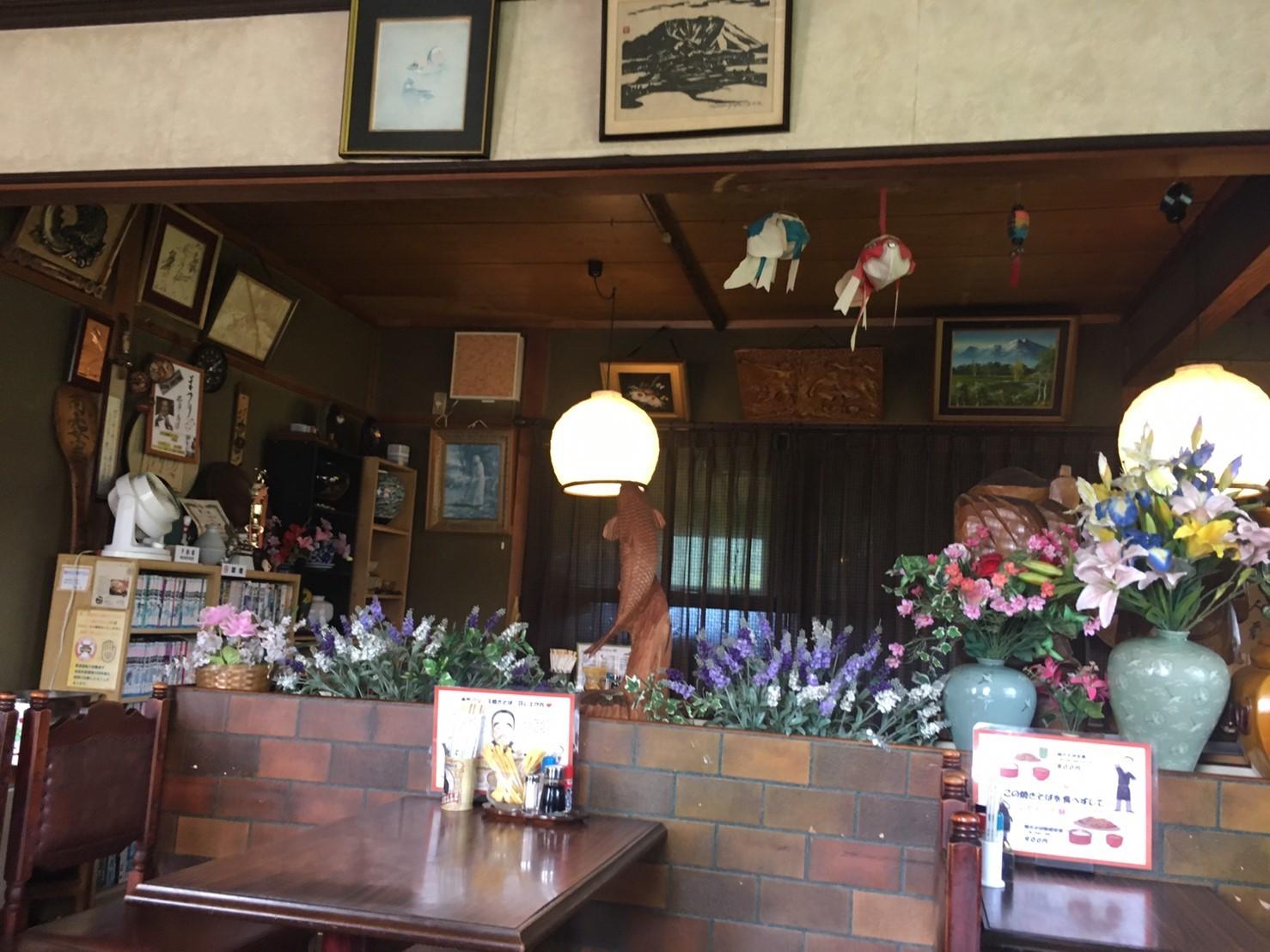 軽食喫茶 樫_e0115904_05453278.jpg