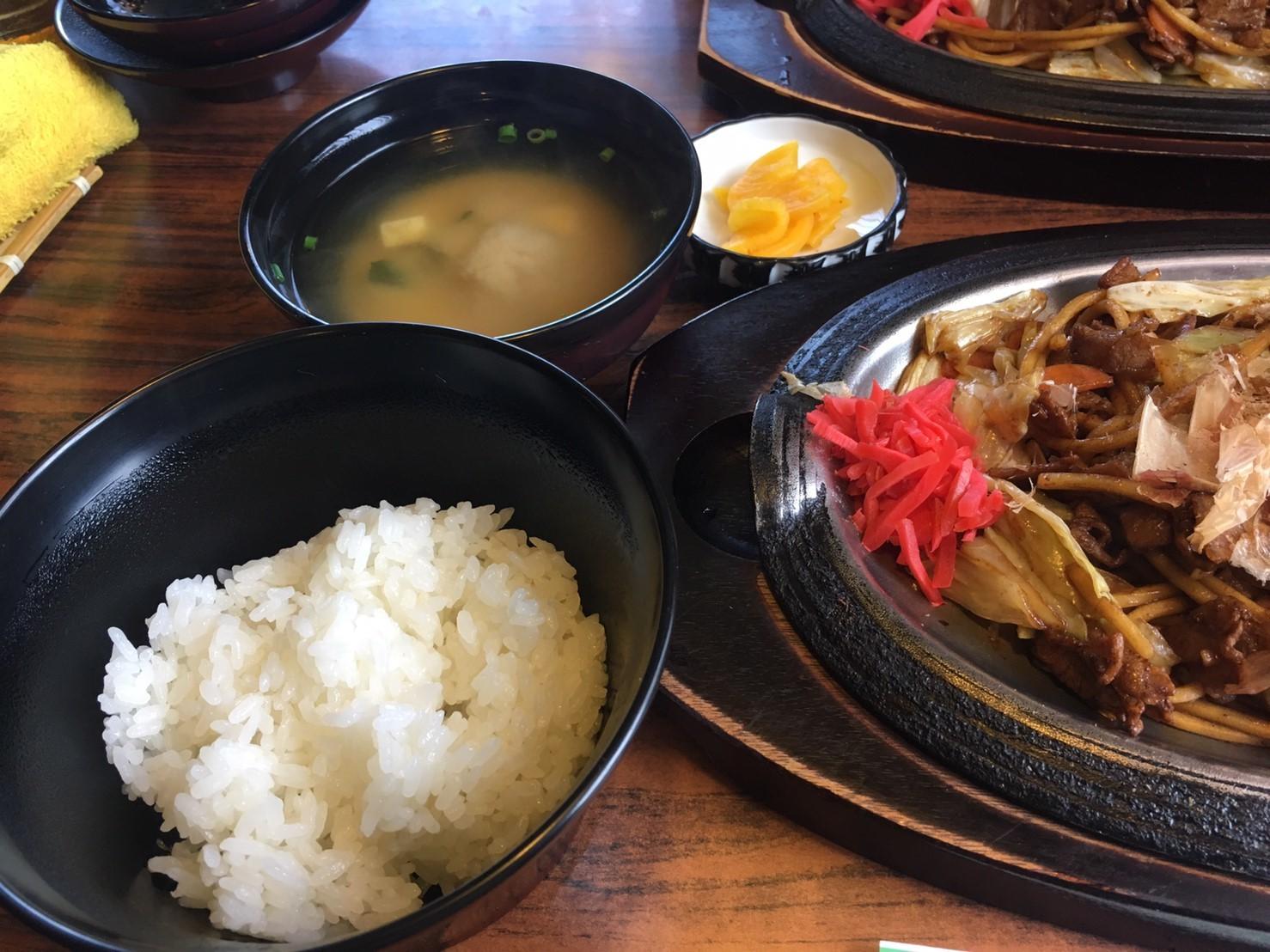 軽食喫茶 樫_e0115904_05471656.jpg