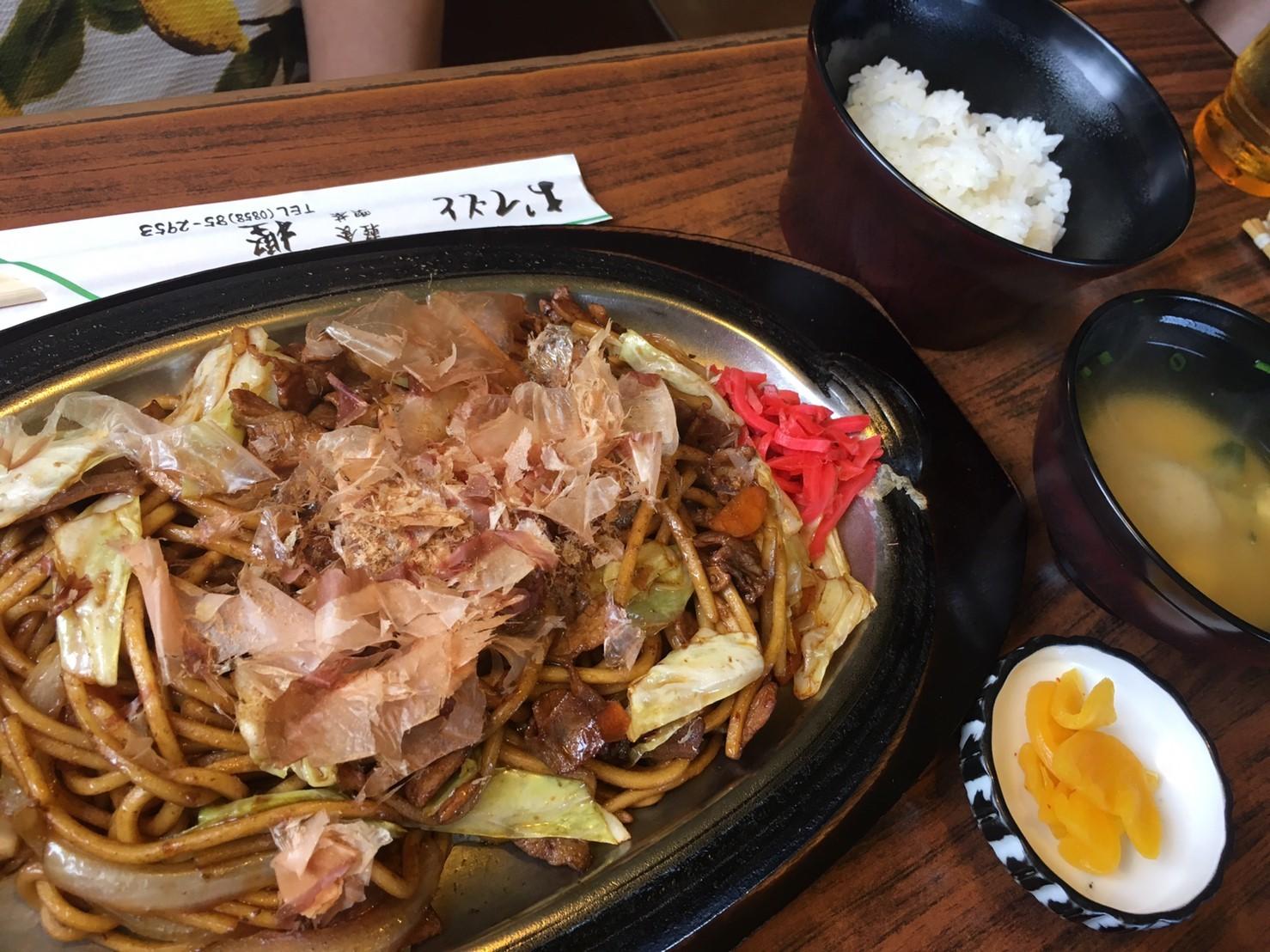 軽食喫茶 樫_e0115904_05473615.jpg