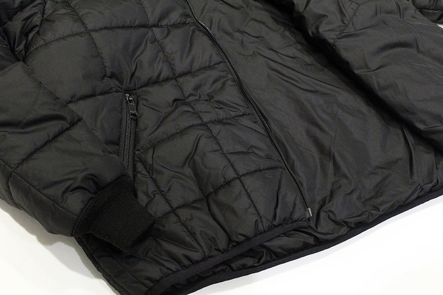 """Necessary or Unnecessary \"""" DOUBLE HOODED \""""_b0122806_16263201.jpg"""