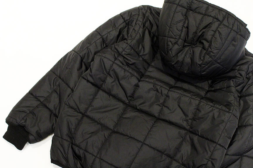 """Necessary or Unnecessary \"""" DOUBLE HOODED \""""_b0122806_16264649.jpg"""