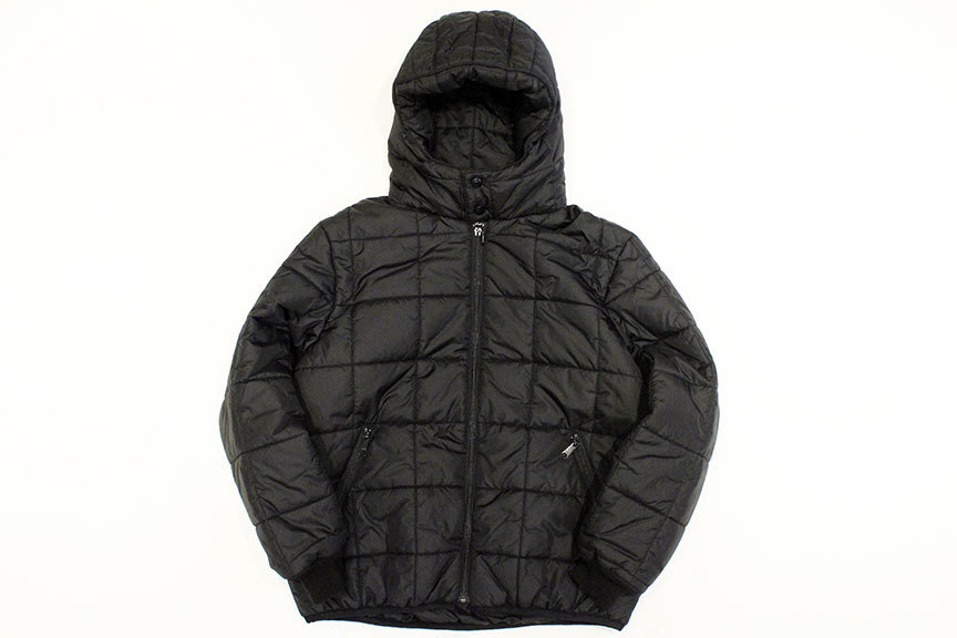 """Necessary or Unnecessary \"""" DOUBLE HOODED \""""_b0122806_16265678.jpg"""