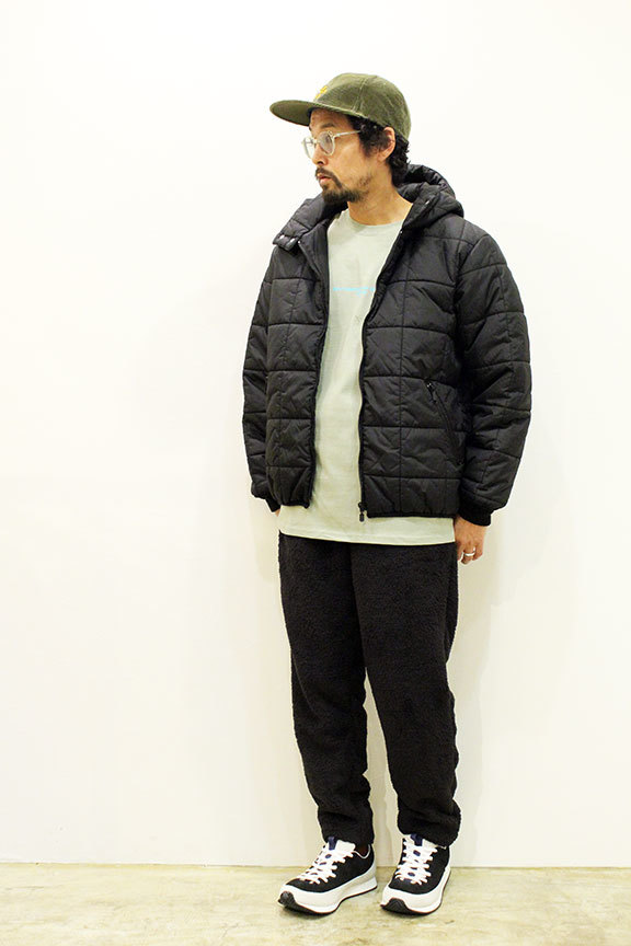"""Necessary or Unnecessary \"""" DOUBLE HOODED \""""_b0122806_16275738.jpg"""