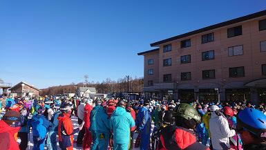 2019 菅平高原 スキー研修会_e0058309_18051818.jpg