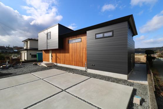 MaSaZo House(南部町大字福田)_f0135515_09044088.jpg