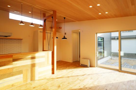 MaSaZo House(南部町大字福田)_f0135515_09045110.jpg