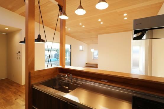 MaSaZo House(南部町大字福田)_f0135515_09050150.jpg