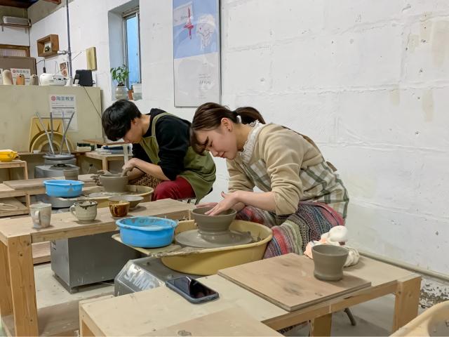 本日の陶芸教室 Vol.966_a0163716_21564917.jpg