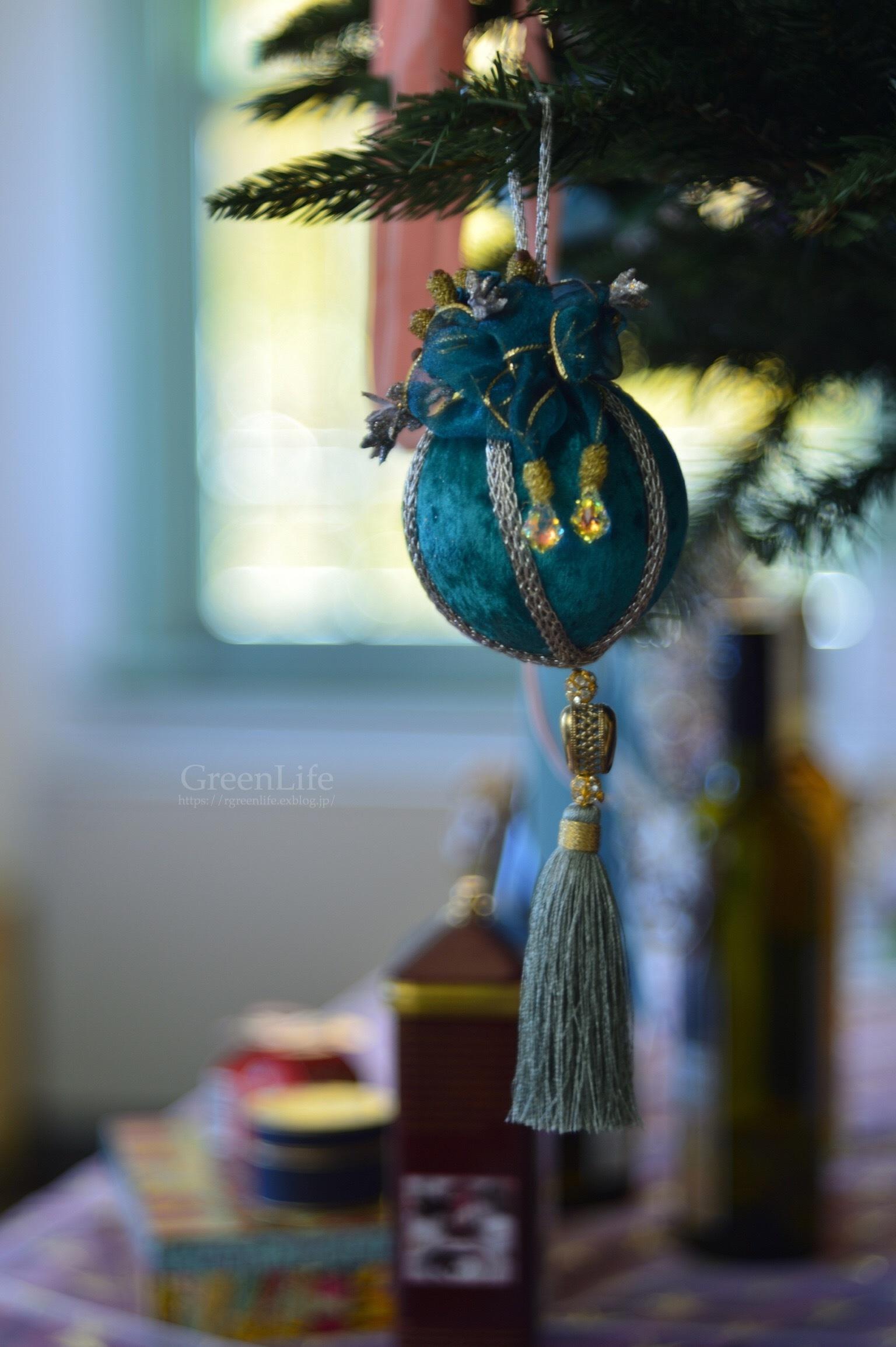 西洋館のクリスマス(ブラフ18番館)_f0321522_23422109.jpg
