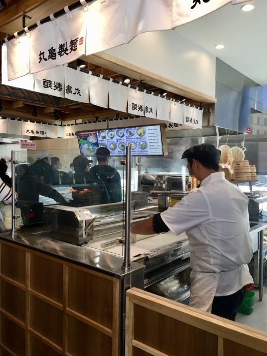 バークレーの丸亀製麺/ Udon Restaurant In Berkeley _e0310424_16090167.jpeg