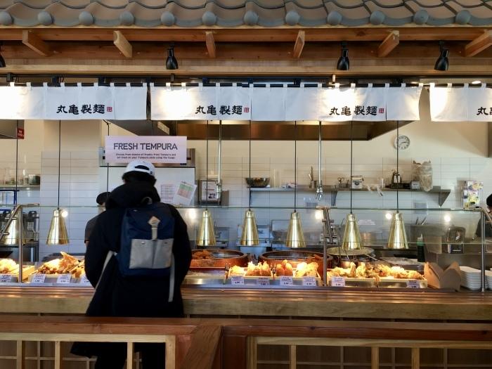 バークレーの丸亀製麺/ Udon Restaurant In Berkeley _e0310424_16102257.jpeg