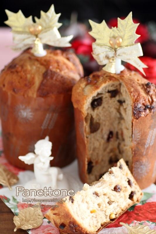 ぶどう種のパネトーネと…_c0136926_16301682.jpeg