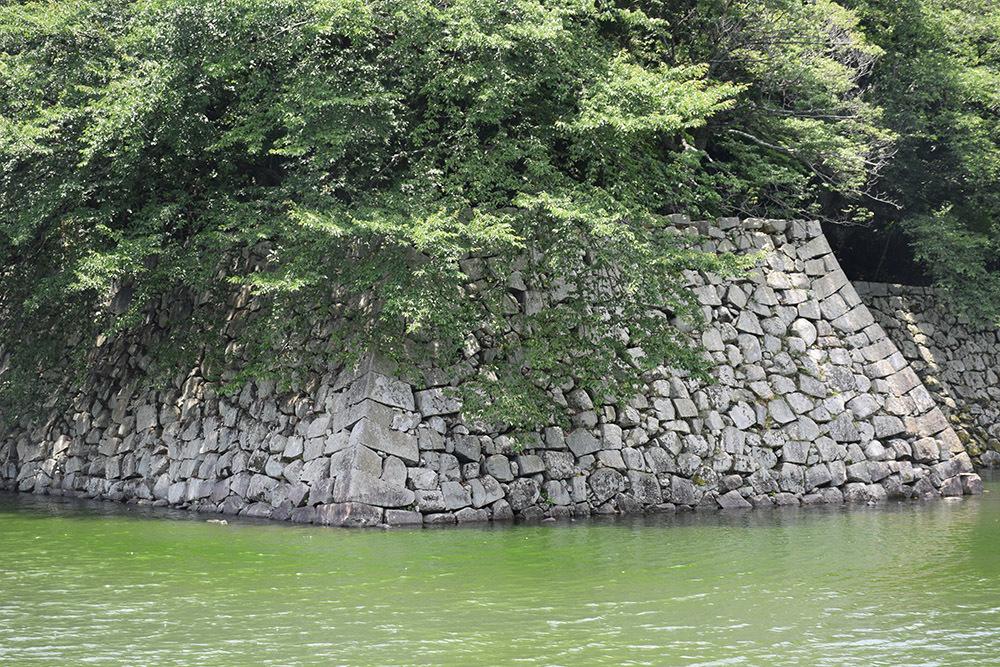 国宝・彦根城を歩く。 その1 <佐和口御門~表御殿>_e0158128_14572443.jpg