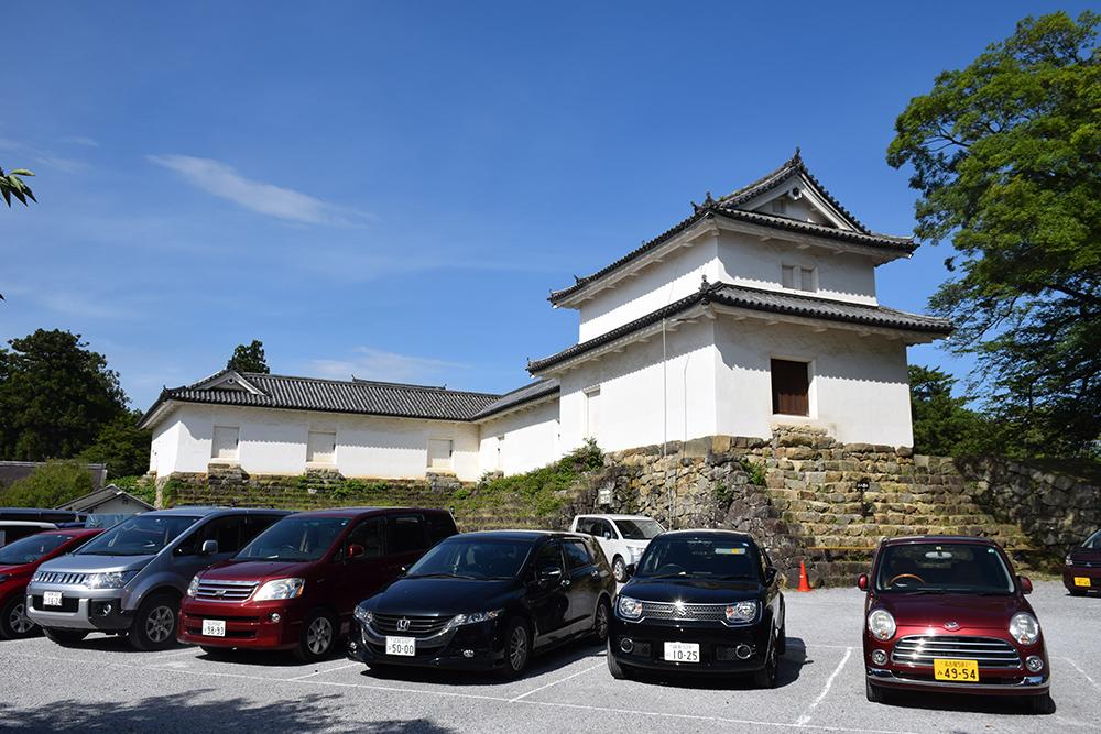 国宝・彦根城を歩く。 その1 <佐和口御門~表御殿>_e0158128_15205352.jpg