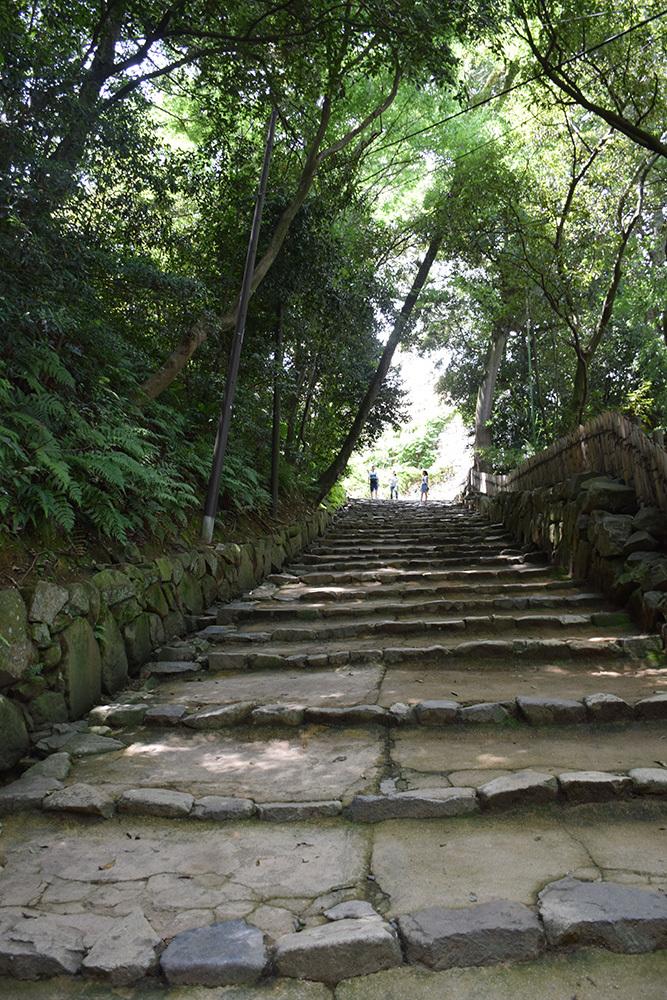 国宝・彦根城を歩く。 その2 <天秤櫓>_e0158128_15470845.jpg