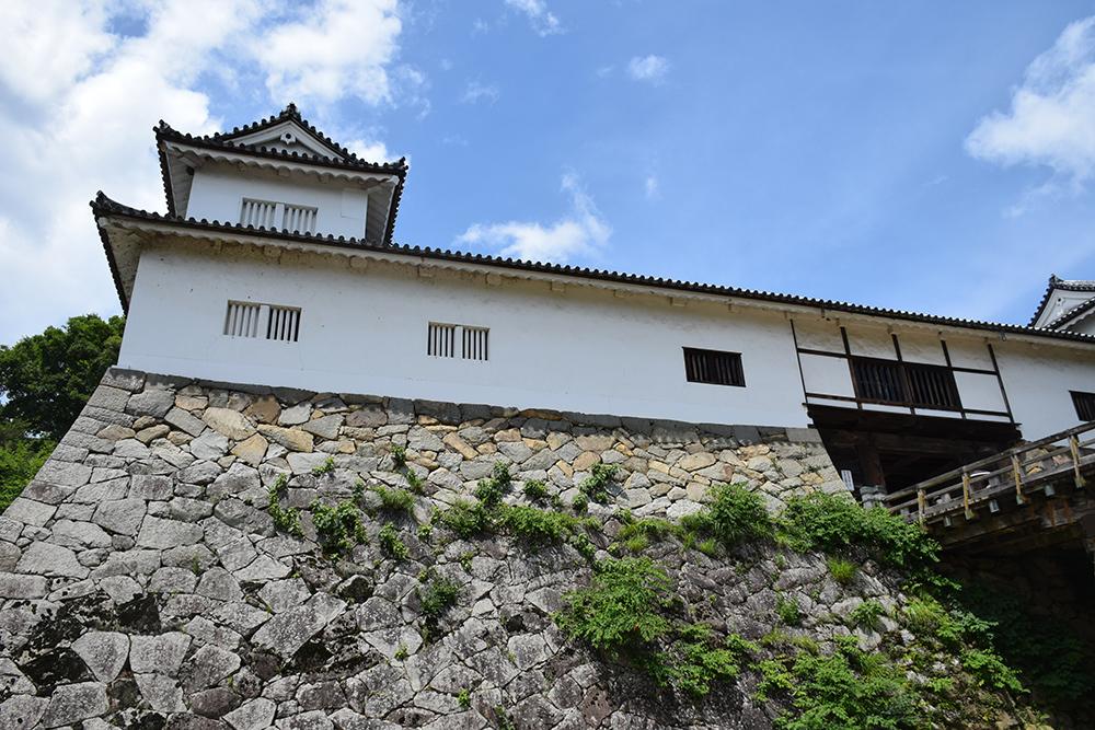 国宝・彦根城を歩く。 その2 <天秤櫓>_e0158128_15591174.jpg