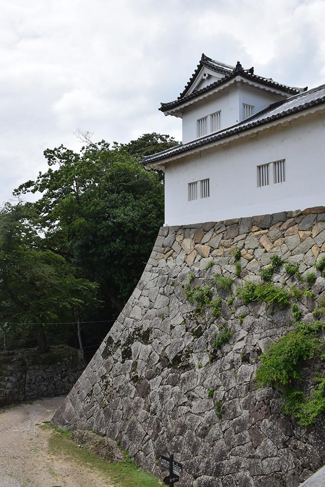 国宝・彦根城を歩く。 その2 <天秤櫓>_e0158128_16094909.jpg
