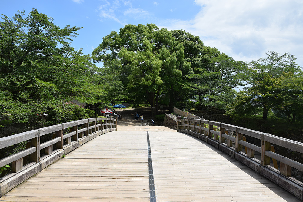 国宝・彦根城を歩く。 その2 <天秤櫓>_e0158128_16113000.jpg