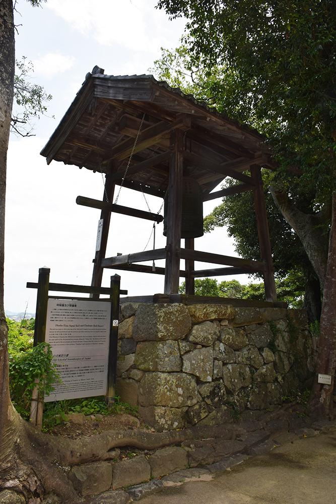 国宝・彦根城を歩く。 その3 <太鼓丸~太鼓門櫓~本丸>_e0158128_16302420.jpg