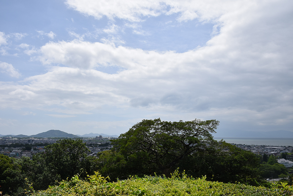 国宝・彦根城を歩く。 その3 <太鼓丸~太鼓門櫓~本丸>_e0158128_16562035.jpg