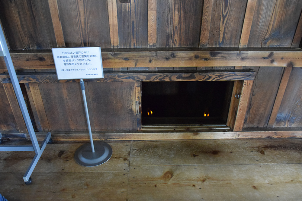 国宝・彦根城を歩く。 その4 <国宝天守>_e0158128_17341351.jpg