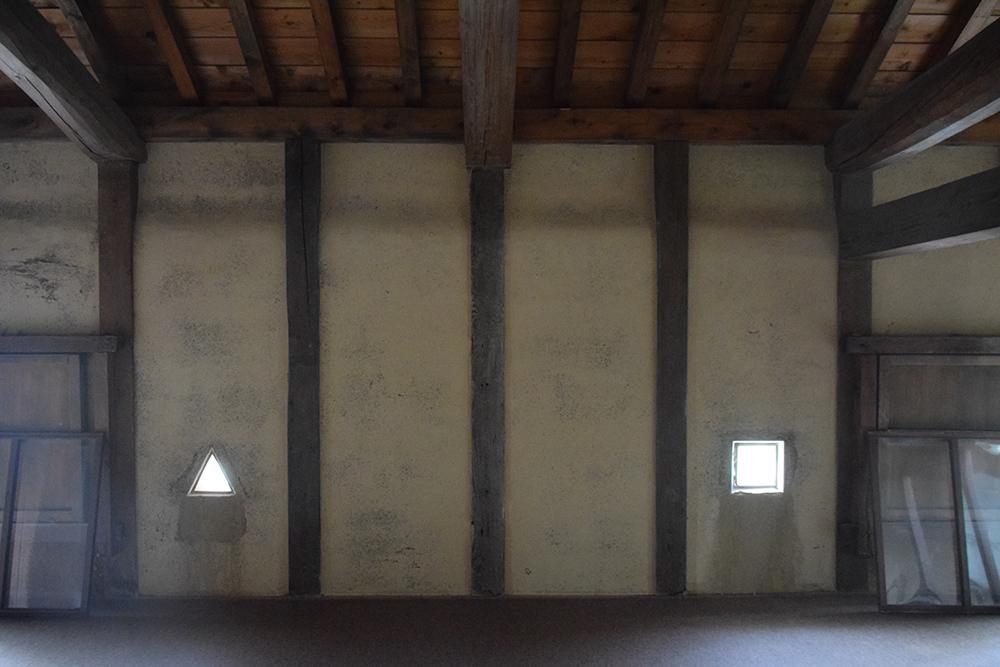 国宝・彦根城を歩く。 その5 <西の丸~出曲輪>_e0158128_17560615.jpg