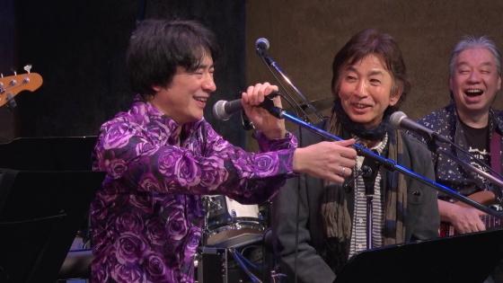30th Anniversary LIVE 後記 【林哲司さん】_d0353129_23561359.jpg