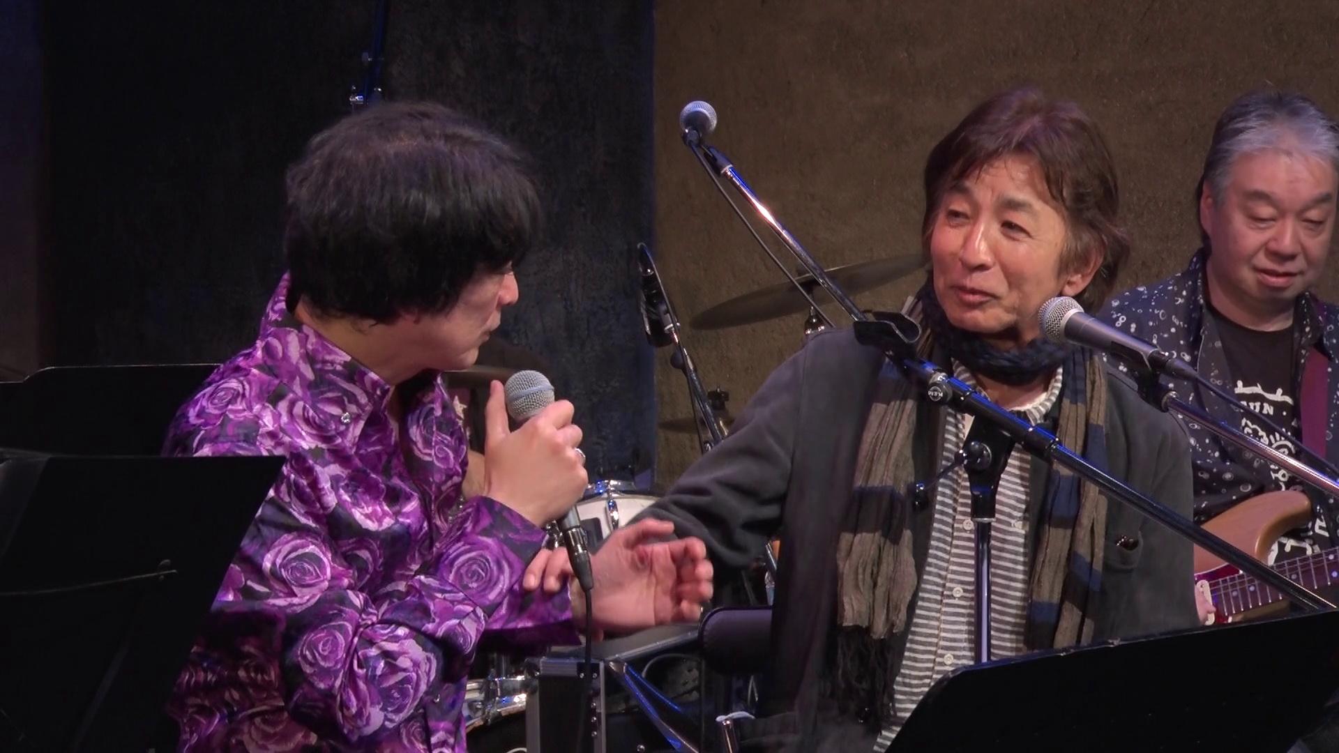 30th Anniversary LIVE 後記 【林哲司さん】_d0353129_23561702.jpg