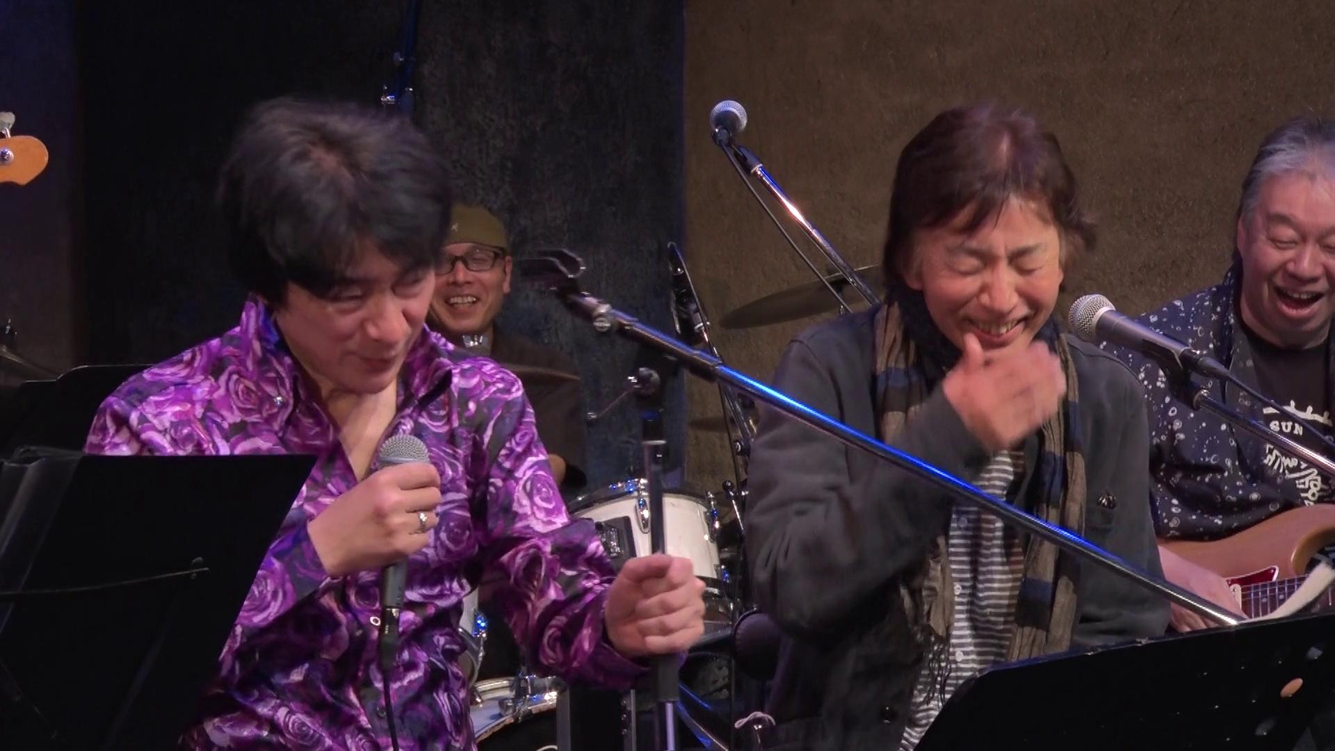 30th Anniversary LIVE 後記 【林哲司さん】_d0353129_23562572.jpg