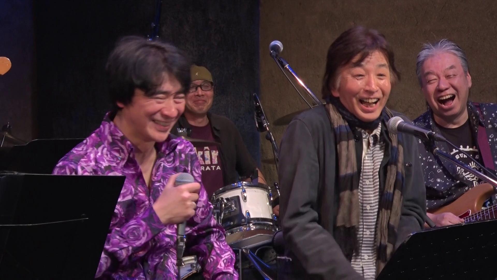 30th Anniversary LIVE 後記 【林哲司さん】_d0353129_23563558.jpg