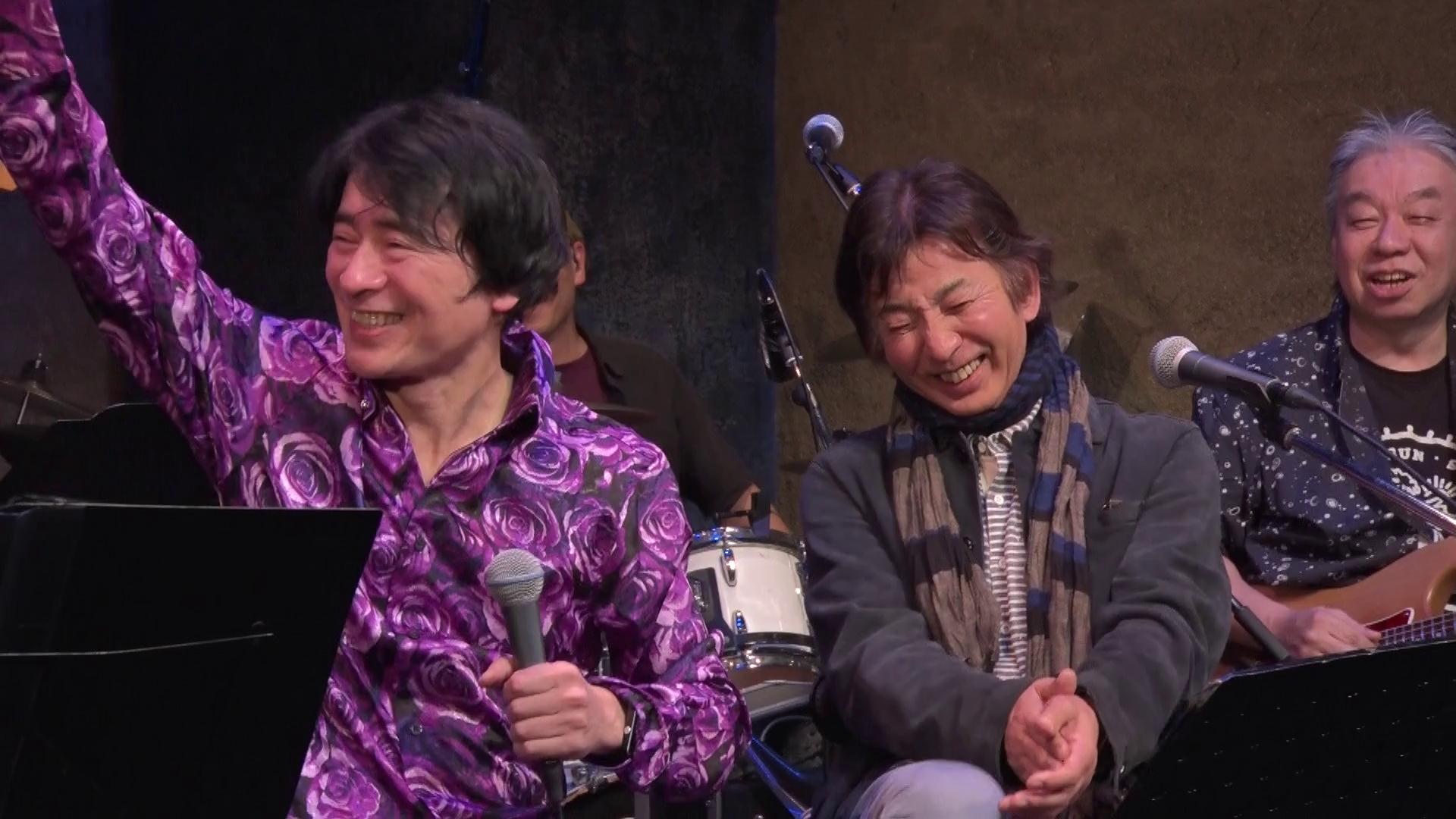 30th Anniversary LIVE 後記 【林哲司さん】_d0353129_23564430.jpg