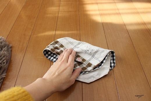 『大掃除』捨てられない手作り布小物を手放すタイミングに♪_f0023333_22212439.jpg