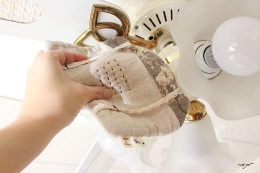 『大掃除』捨てられない手作り布小物を手放すタイミングに♪_f0023333_22212510.jpg