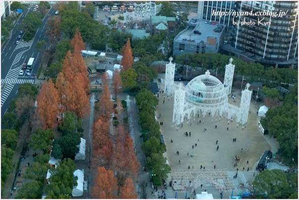 神戸ルミナリエ_f0166234_15401236.jpg