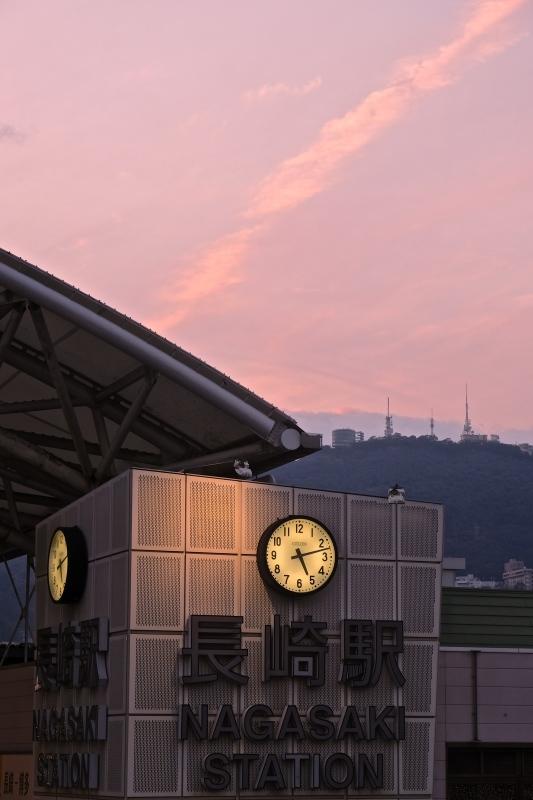 長崎駅_f0315034_14455639.jpg