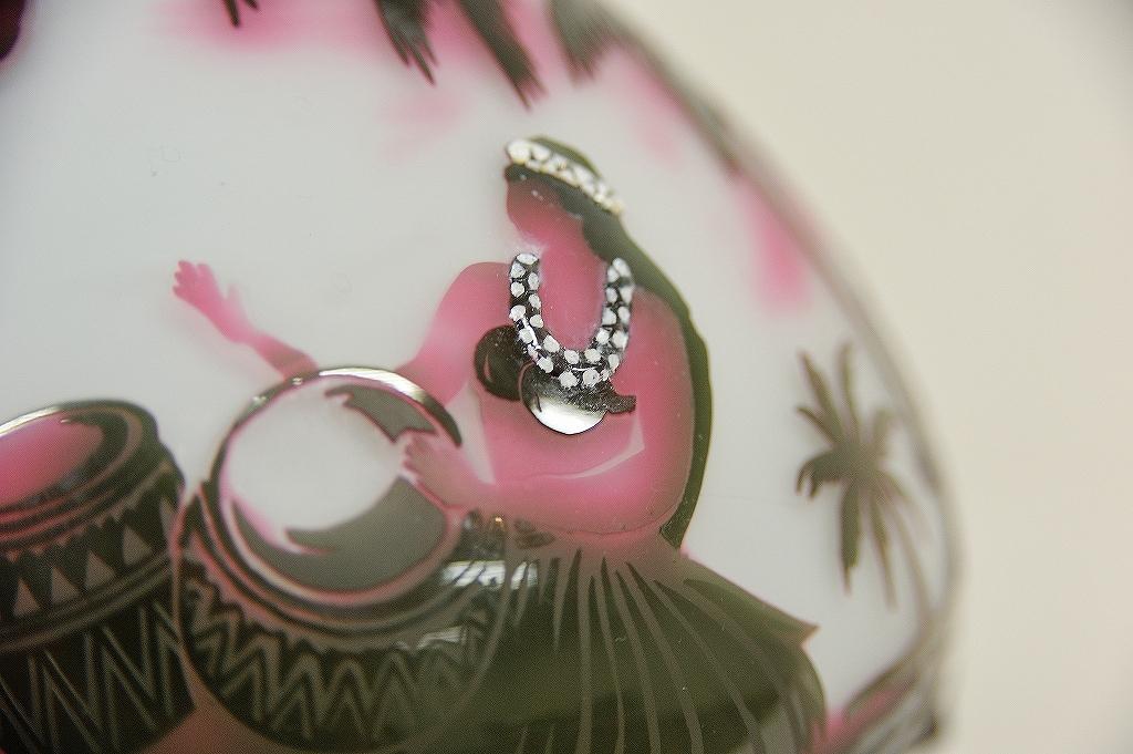 ガラス工芸 生徒作品展@横浜人形の家_a0384046_22233934.jpg