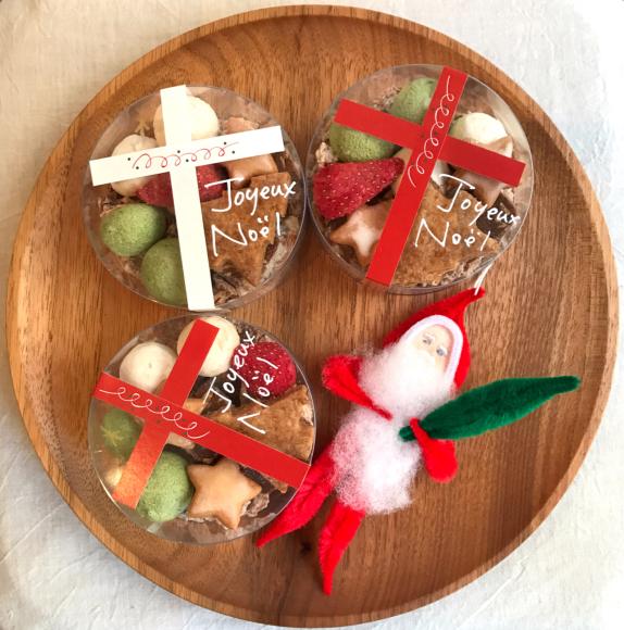 moricoさんのクリスマスサブレセット 12.20 cocoa news_a0043747_12150377.jpg