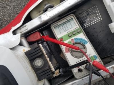 RVF400(NC35) 車検整備_e0114857_10431723.jpg