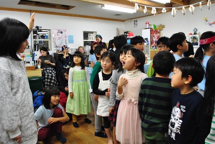 パル教室クリスマスパーティー2019レポート②_a0239665_17224438.jpg