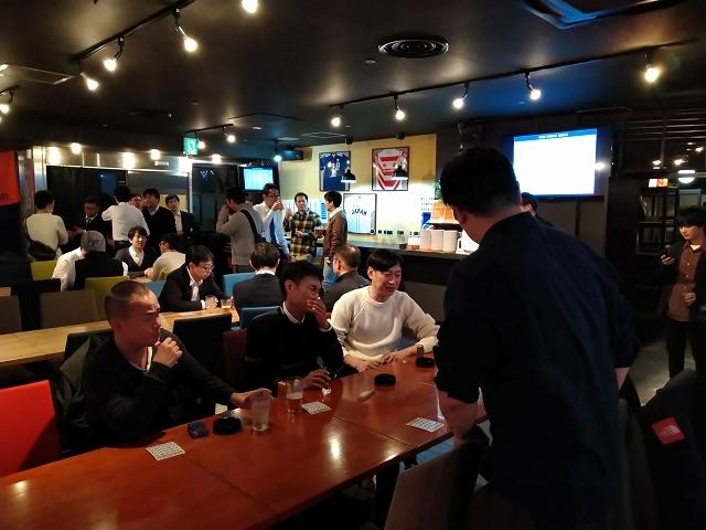 大阪オフィス忘年会2019 ~忙殺~_e0206865_07373503.jpg